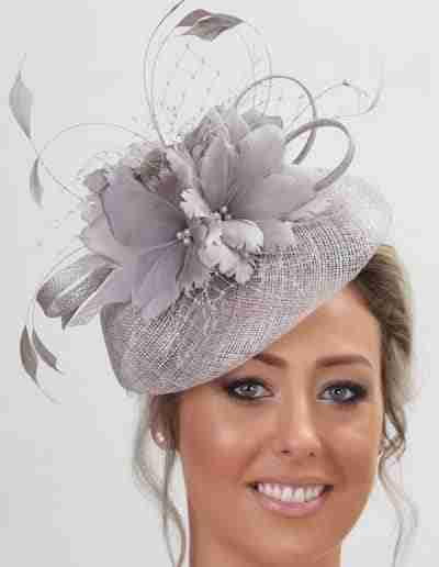 Mother of The Bride Wedding Hatinator