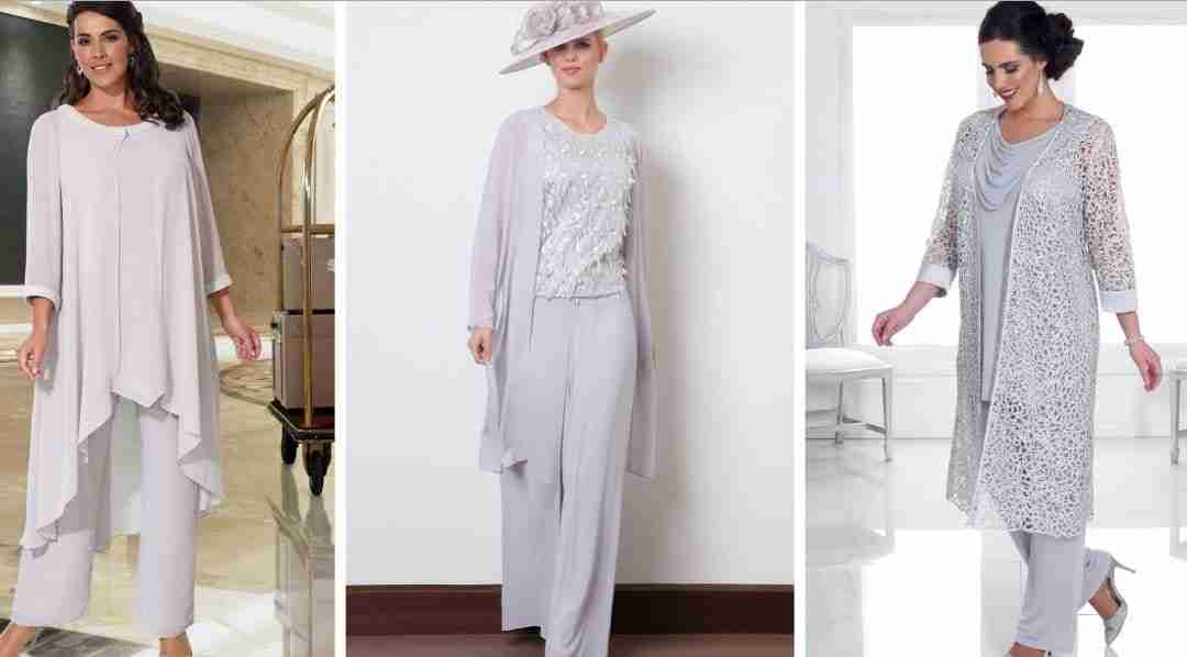Mother of the bride outfits 2019