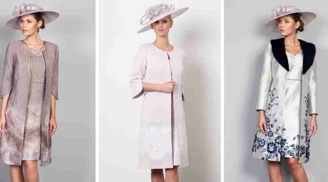 Winter 2019 Mother of the Bride & Groom dresses and coats now in stock
